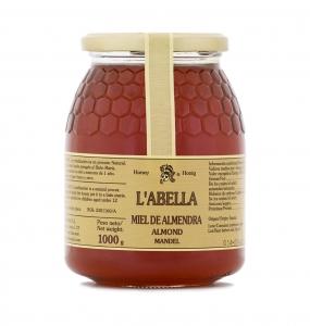 L'Abella mel