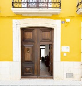 Casa rural Noguera